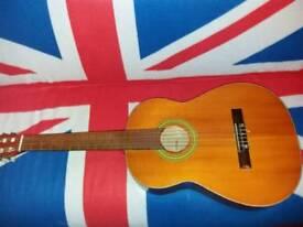 Vintage guitar peerless 3052 japan