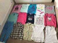 Teenage clothes bundle