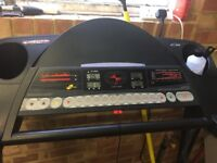 Proform 12.5 QM treadmill