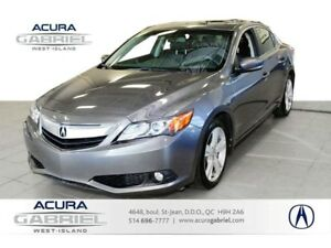 2015 Acura ILX Tech Package CUIR+TOIT+NAVI+BLUETOOTH+CAMERA+++