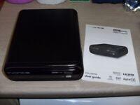TVonics Freeview+HD Digtal TV Recorder