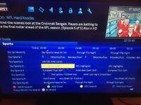 Zgemma h2s TV box