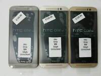 Brand New Htc One M9 32gb Unlocked Open To All Networks Mostly All Colours