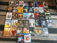 large DVD bundle