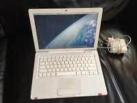 """Apple MacBook 13"""" perfectly working condition"""