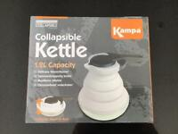 Kampa Collapsible Kettle