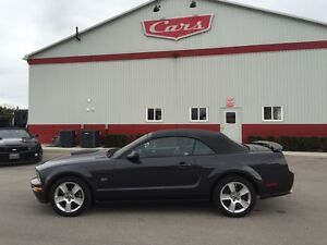 2007 Ford Mustang GT London Ontario image 1