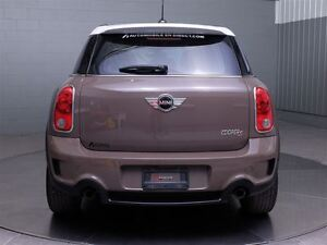 2012 MINI Cooper S Countryman AWD MAGS TOIT PANO CUIR West Island Greater Montréal image 7