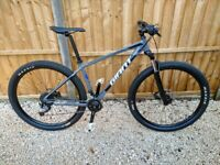 Giant Talon 2 29er Mountain Bike