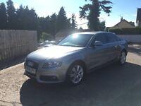 2008 Audi A4 2.0 TDI SE (Not passat, A3, A6, 320, 318, 530, 520, Jetta, Leon)
