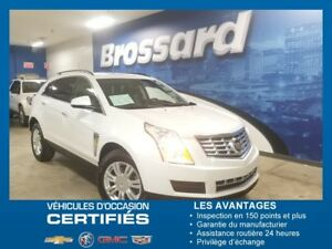 2014 CADILLAC SRX AWD Performance