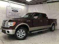 2010 Ford F-150 Lariat City of Halifax Halifax Preview