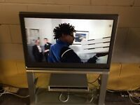 32 inch toshiba with stand