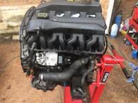 Transit mk6 engine 2.4 diesel 90 ps
