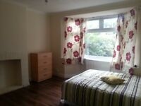 BEAUTIFUL LARGE DOUBLE ROOM FOR SINGLE PROFESSIONAL TO RENT IN ACTON