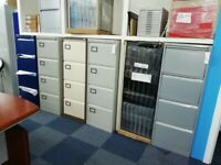 ***NEW 4 DRAWER FILING CABINETS***