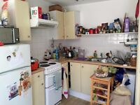 BRIGHT OPEN PLAN ONE BEDROOM FLAT INCLUDES COUNCIL TAX, WATER RATES & HEATING IN WINTER
