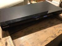 Sony Blu Ray Player BDP-S360
