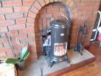 ELECTRIC STOVE (HEATER)