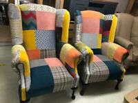Chairs £460 each