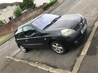 Selling my 03 plate clio