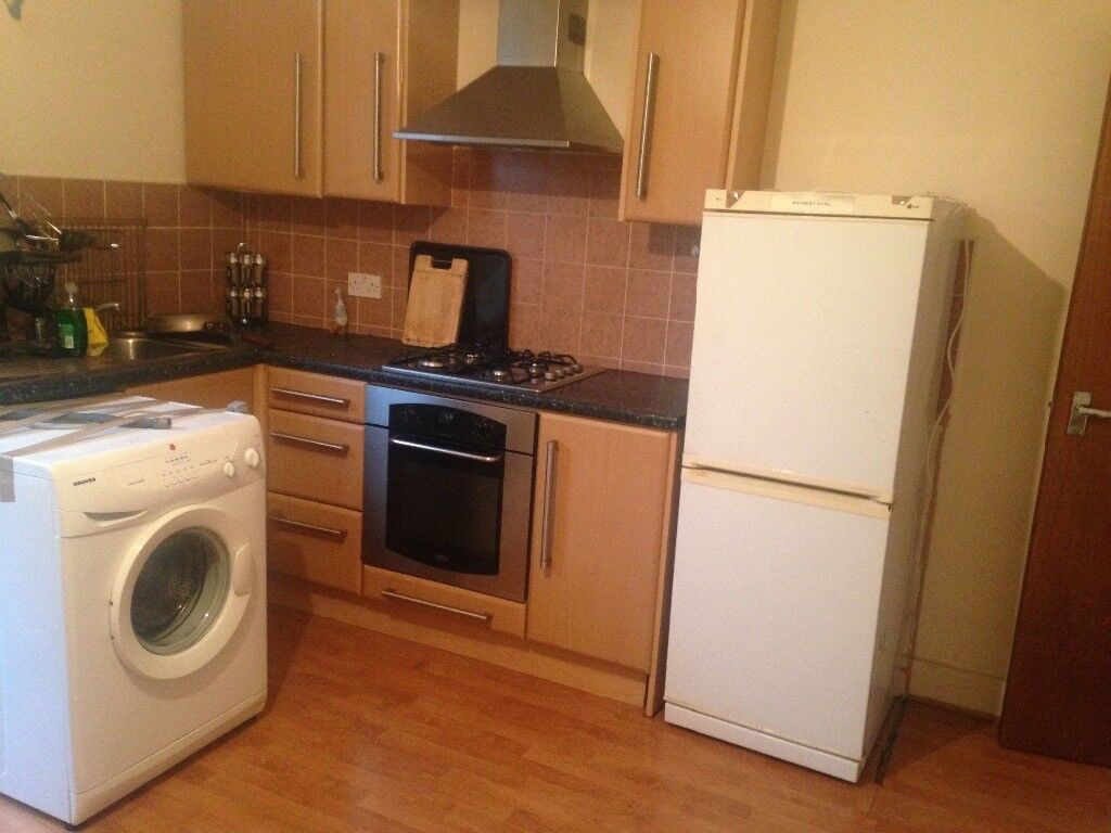 One bedroom flat to letting