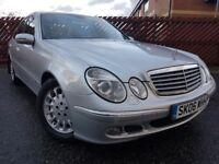 Mercedes Benz E220 CDI Automatic, Leather Interior *****BARGAIN PRICE*****