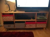 Tv Unit / Shelving Unit / Storage Unit