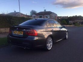BMW 3 SERIES M SPORT 330d Auto