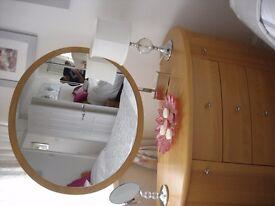 Beech Bedroom suite