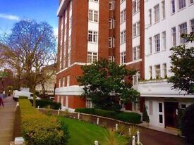 Bright 1 Bedroom Apartment in a Secure Mansion Block located in St Johns Wood