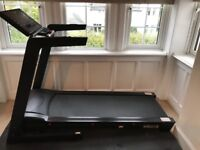 Excellent condition treadmill DKN AiRUN-I