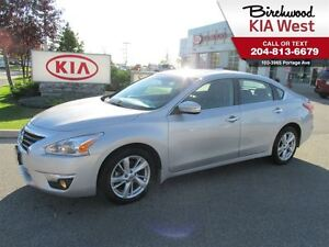 2013 Nissan Altima 2.5 SL /TRADED IN THE WAY YOU WANT