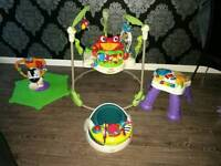 Toddlers toy bundle