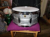 ludwig acrophonic snare