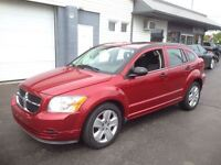 2008 Dodge Caliber SXT PURCHASE AS LOW $100 DOWN !!