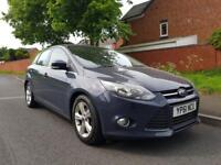 Ford Focus 1.6 TDCi Zetec 5dr - Priced To Sell.