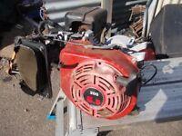 petrol engine 6,5hp