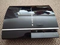 Sony PS3 swap for Xbox 360