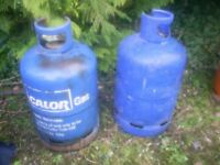 Calor Bottles two x 15kg
