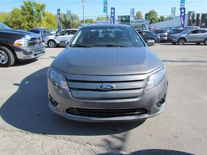 2011 Ford Fusion SE 2.5L I4 | ROOF | POWER SEATS London Ontario image 2