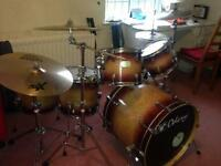 Odery drum kit