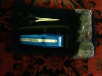 BaByliss hair trimmer.
