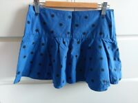 Gilly Hicks/Hollister skirts size 0
