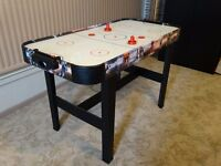4ft electric Air hocky table