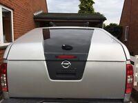 Nissan Navara Hard Top