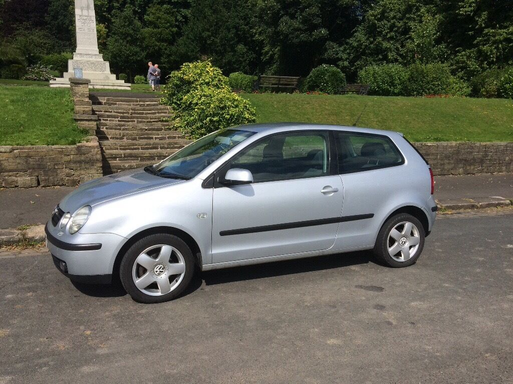 2002 vw polo sport tdi in church lancashire gumtree. Black Bedroom Furniture Sets. Home Design Ideas