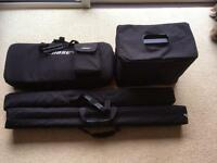 Bose L1 Model 2, B1 Bass Model & T1 Tonematch