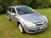 Vauxhall Astra 1.3 CDTi 16v Club 5dr