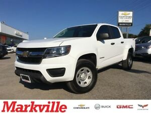 2016 Chevrolet Colorado 4WD-ONE OWNER-CERTIFIED-LIKE NEW!!
